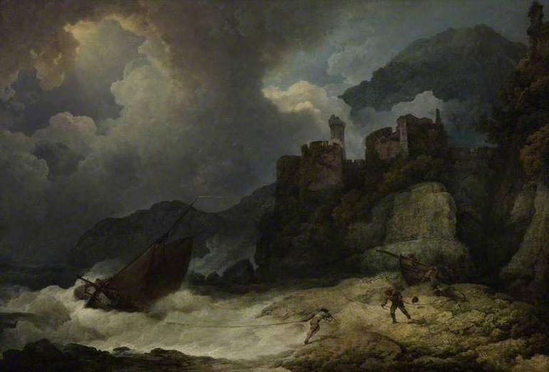 The count of monte cristo mercedes